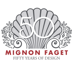 Mignon Faget Fifty Years