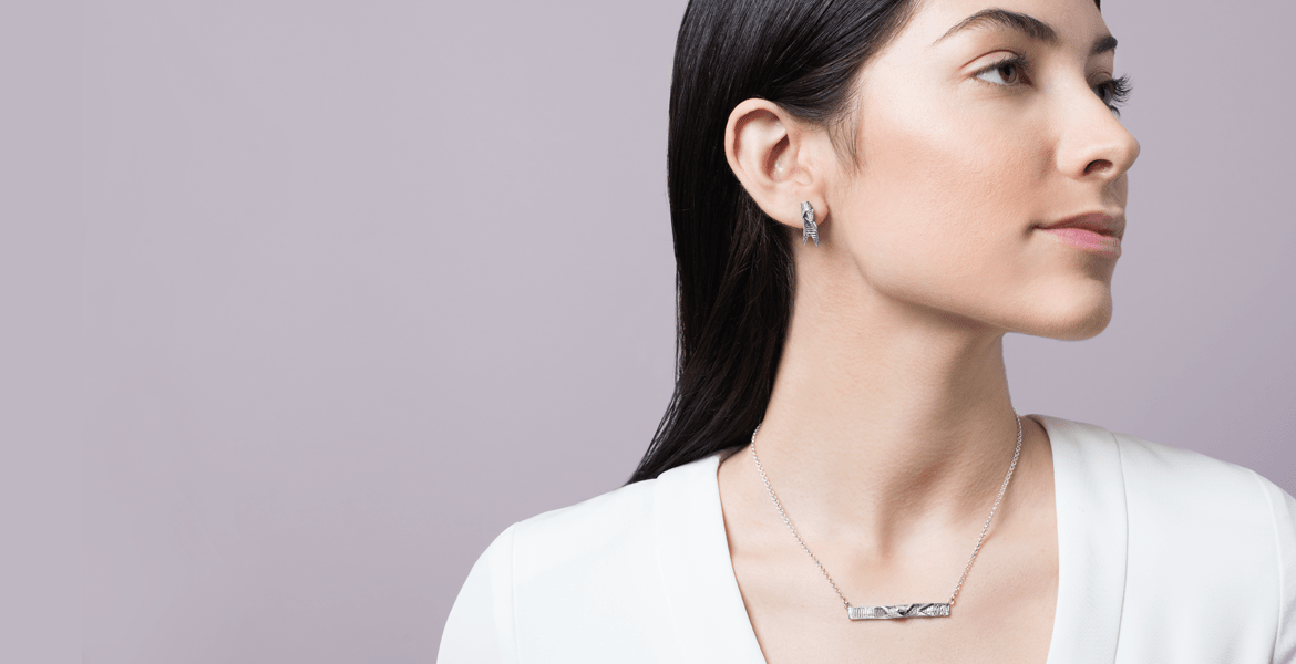 Mother's Day jewelry 2018 designs new for spring