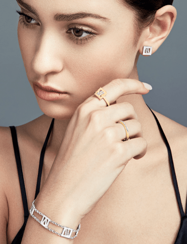 Mignon Faget Diamond Jewelry