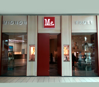 Mignon Faget Baton Rouge Mall of Louisiana