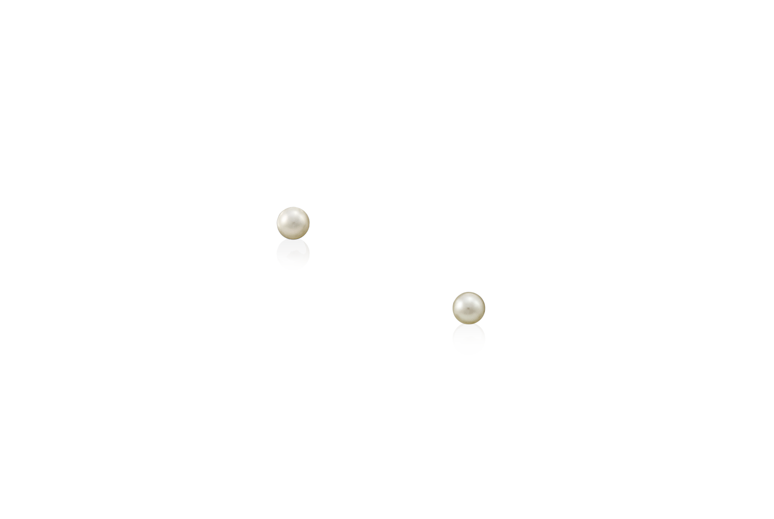 product white freshwater gold mm silver with virtuemart or alt type pearl aa earrings component posts detail stud